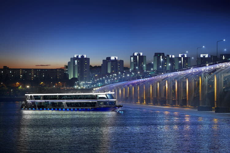 Image result for Hangang River Cruise